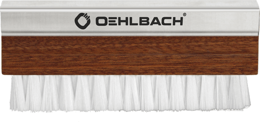 Oehlbach Pro Phono Brush - Record brush